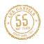 55 ans Les Catels