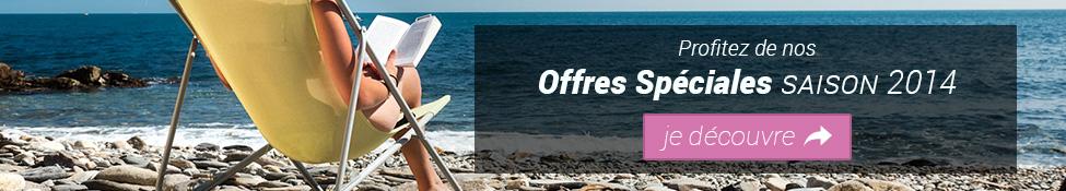 Bannière Offres Spéciales 2014