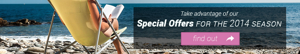 2014 Special Offers Banner