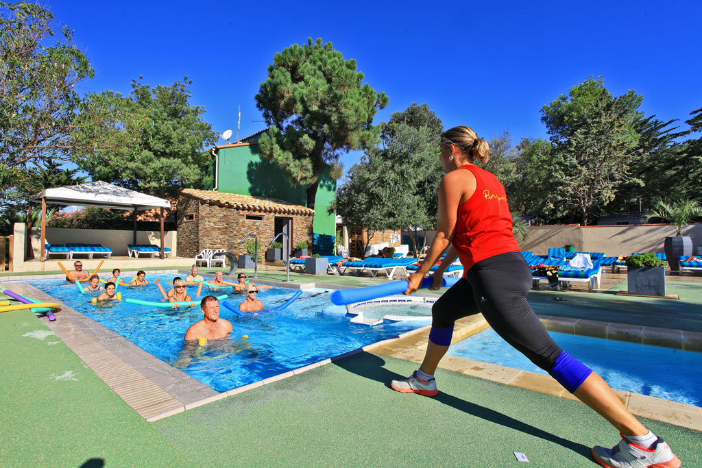 Votre camping avec piscine entre collioure et argeles sur for Camping argeles sur mer avec piscine