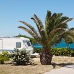 Camping CRIQUES DE PORTEILS