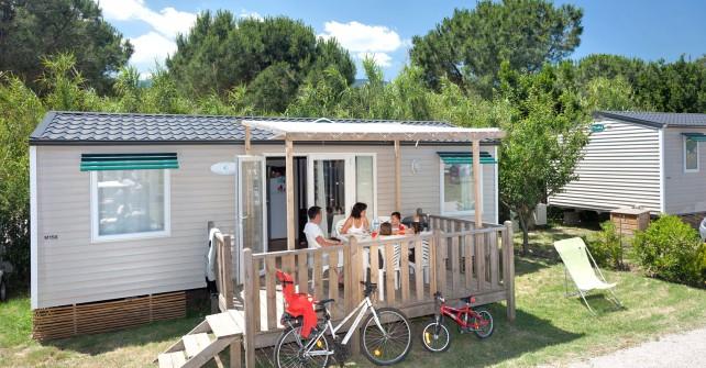 Mobile home 2 chambres 2 salles de bain une - Mobil home 3 chambres 2 salles de bain ...