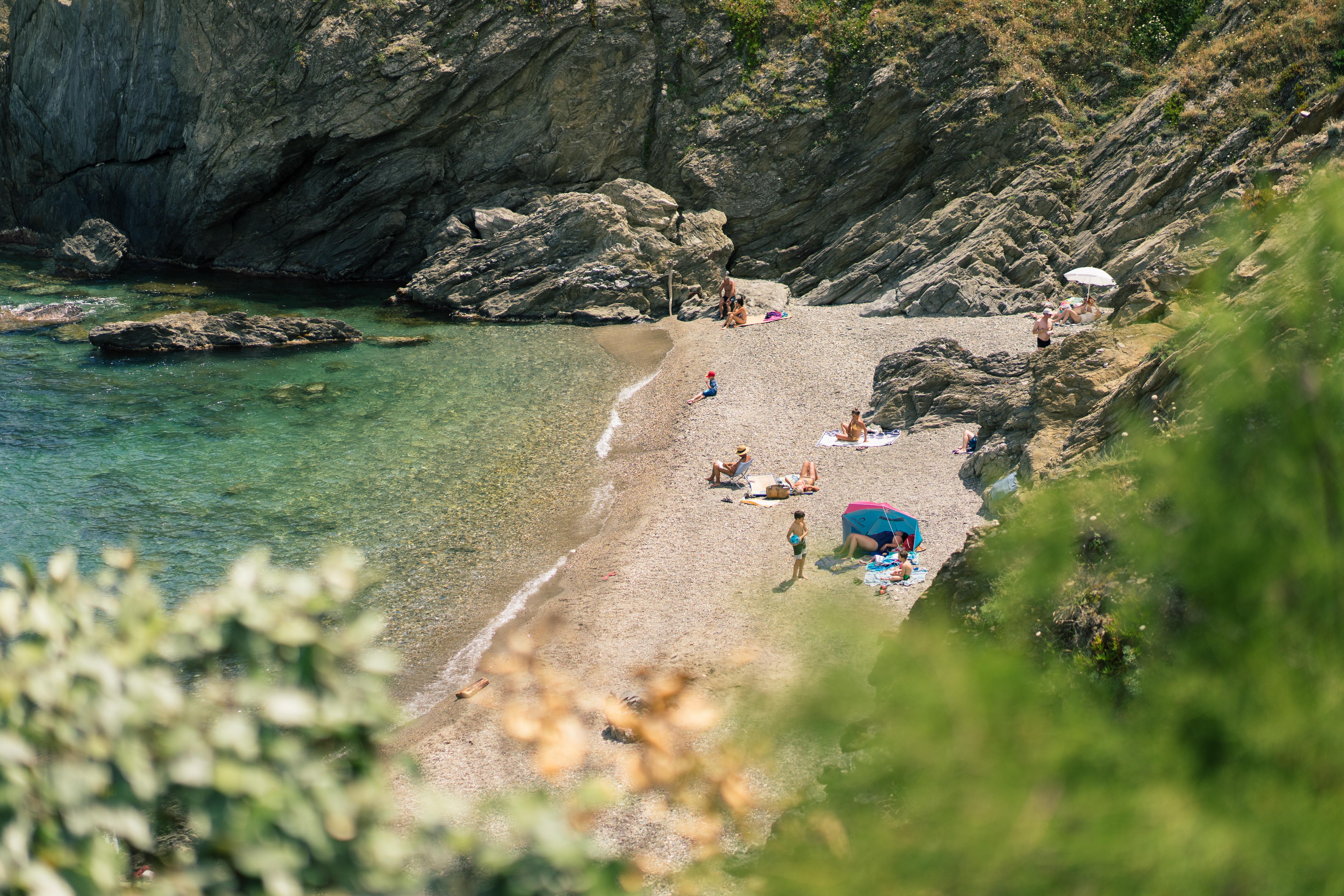 Votre camping avec piscine entre collioure et argeles sur for Camping argeles plage avec piscine