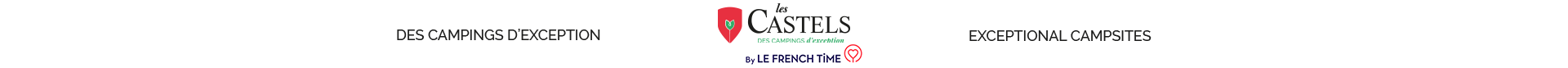 les castels by le french time